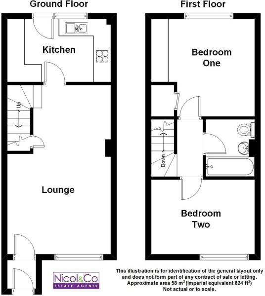 Floorplan 39 Clayhal