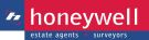 Honeywell, Whalley branch logo