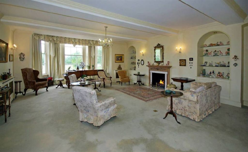 7 Bedroom Detached House For Sale In Eaton Bishop Hereford Hr2