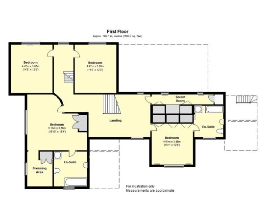 Hidden room house plans house design plans for Floor plans hidden rooms