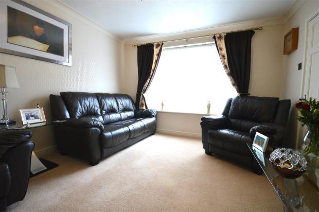Living Room 2 Bright