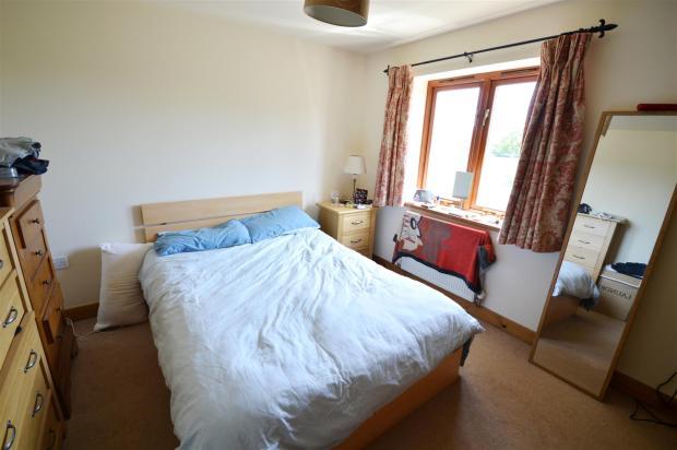 Downstairs Bedroom.J
