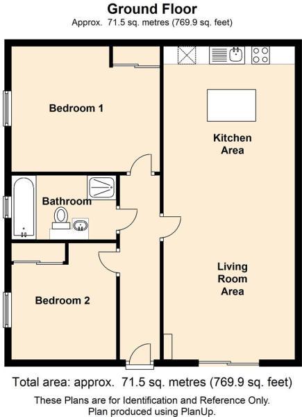 @Apartment 4, Gwynne