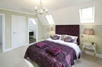 4 bed new property in Kingshill Meadow...