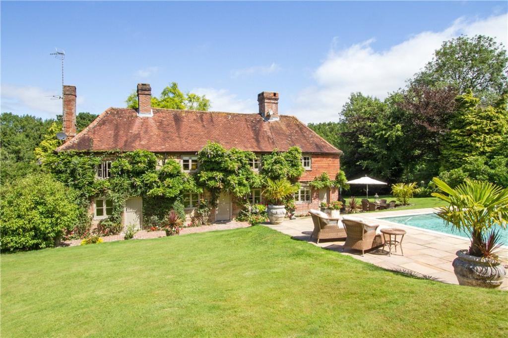 Property For Sale In Midhurst Hampshire