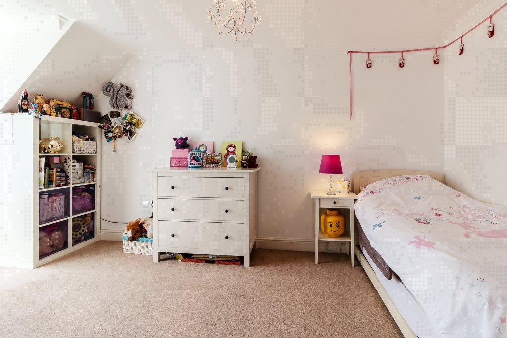 Substantial Rooms