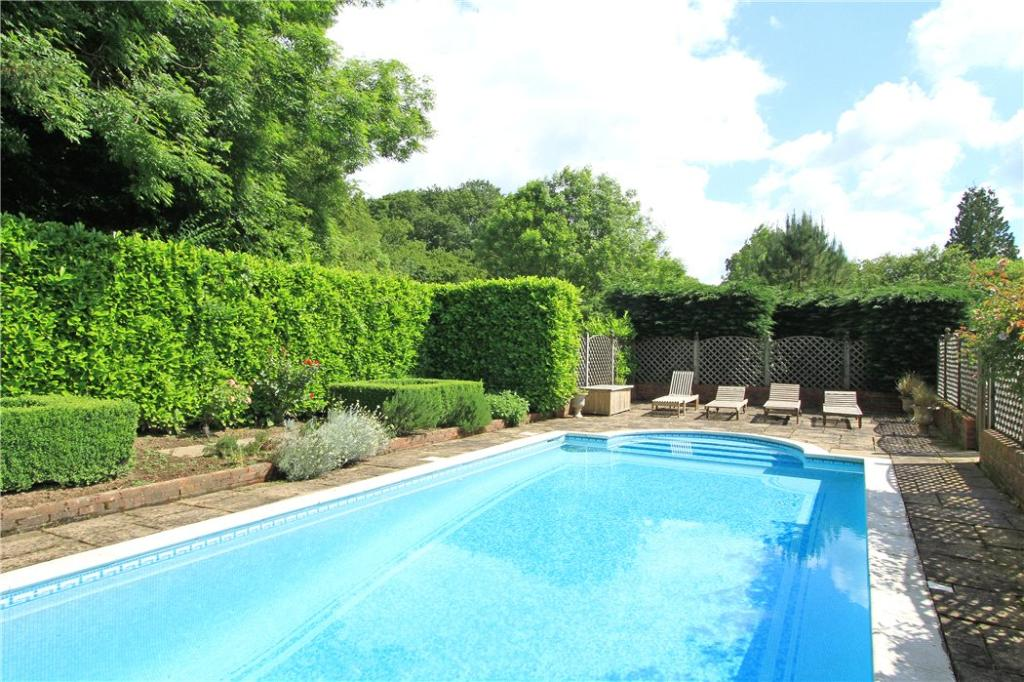 6 Bedroom Detached House For Sale In Lurgashall Petworth West Sussex Gu28 Gu28