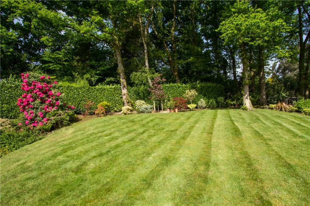 Flat Gardens