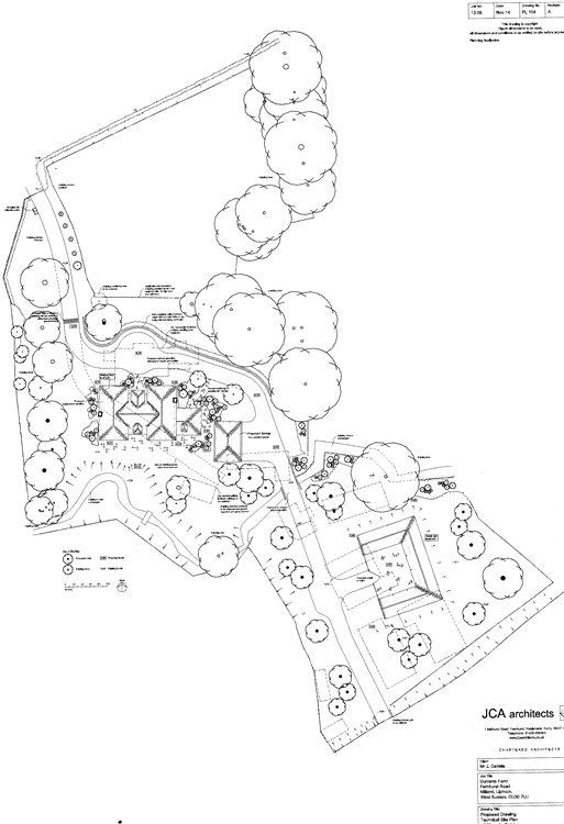 Grounds Plan