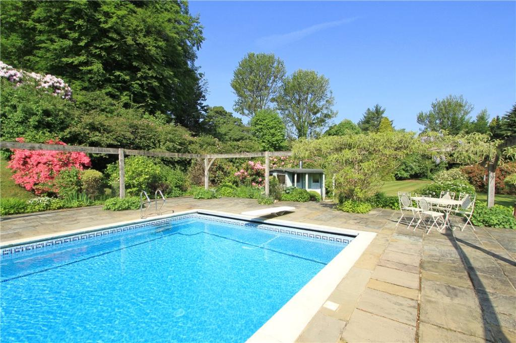 6 bedroom detached house for sale in haslemere surrey gu27 gu27 Red house hotel swimming pool