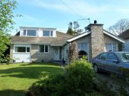 3 bedroom Detached home for sale in Ffordd Cynlas, Benllech...
