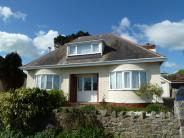 3 bedroom Detached Bungalow for sale in Bay View Road, Benllech...