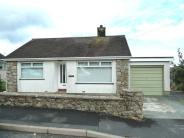 Detached Bungalow for sale in Maes Llydan, Benllech...