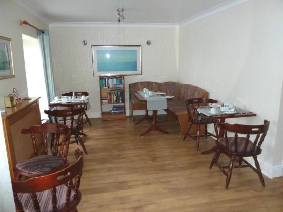 F.f. Breakfast room