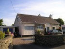Detached Bungalow for sale in Benllech, Tyn-Y-Gongl...