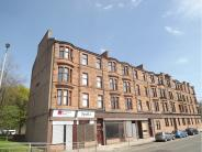 Flat in Dumbarton Road, Glasgow...