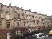 1 bed Flat for sale in Lawrence Street, Glasgow...