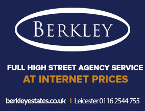 Get brand editions for Berkley Estate & Letting Agents, Leicester - Sales