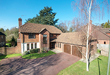 Asprey Estates, Kingswood