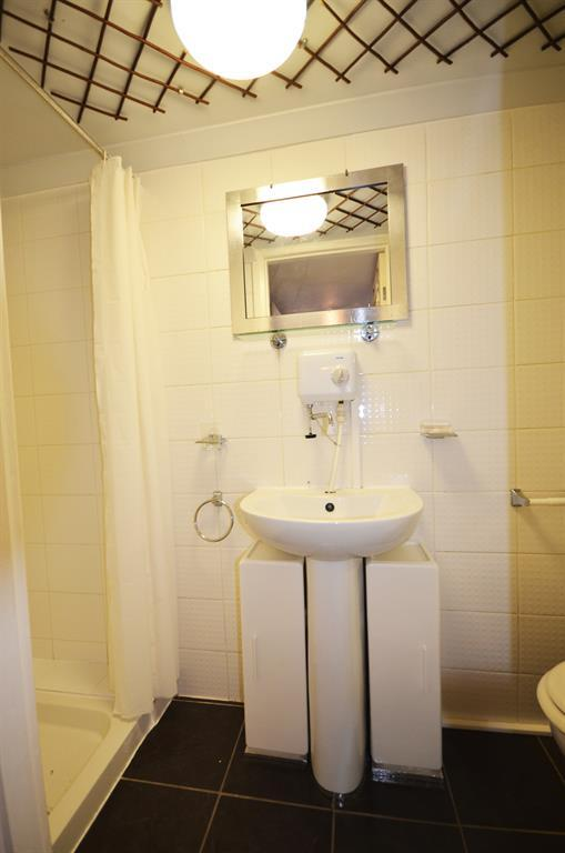 SHOWER ROOM ONE BEDROOM FLAT
