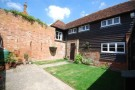 2 bed Barn Conversion in Back Lane, Goudhurst...