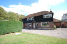 Detached house to rent in Red Hill, Wateringbury...
