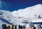 Local ski station