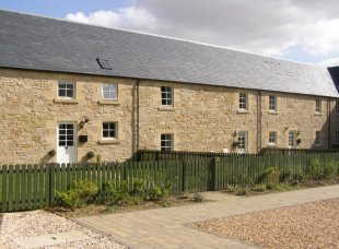North Elphinstone Steading by Croftport Ltd, Elphinstone,