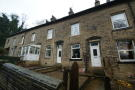 Terraced property in Willow Terrace, Halifax...