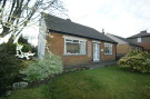 Stanley Road Detached Bungalow to rent