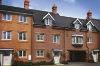 3 bed new home for sale in Wakefords Corner...