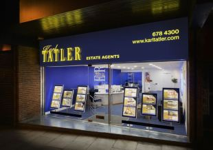 Karl Tatler Estate Agents, Moretonbranch details