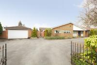 4 bed Detached Bungalow for sale in Clifton Lane, Ruddington...