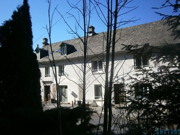 Auvergne house for sale