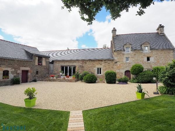 4 bedroom property for sale in Brittany, Morbihan, Baud