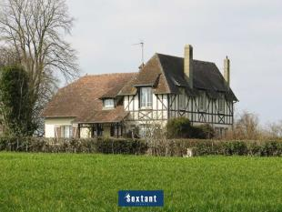 6 bed home for sale in L'AIGLE, Basse Normandie