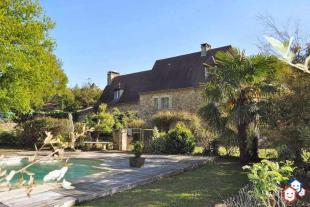 7 bedroom Villa in SARLAT LA CANEDA,