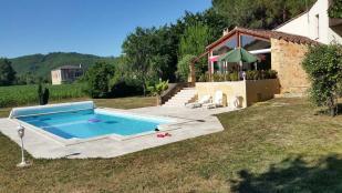 Villa for sale in PUY L'EVEQUE,