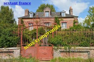 house for sale in Normandy, Calvados...