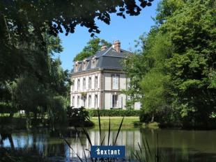 8 bed home for sale in Normandy, Eure...