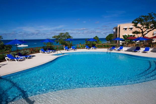 Beach View, Barbados