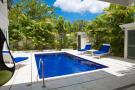 Mount Standfast Pool
