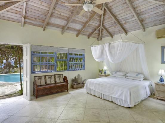 Barbados sea view