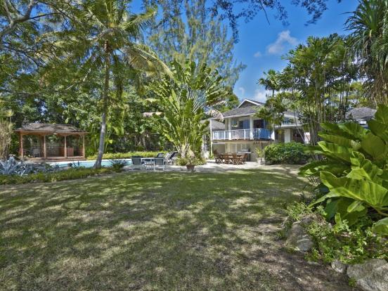 Cornucopia Barbados