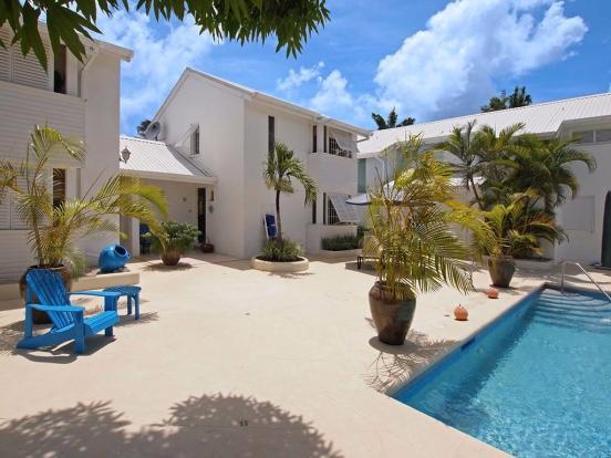 Barbados Holetown