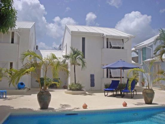 Holetown Barbados