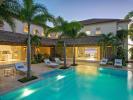 Barbados Beach Villa