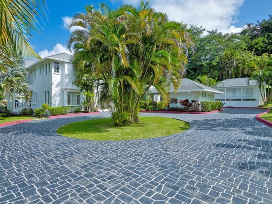 Sandy Lane Barbados