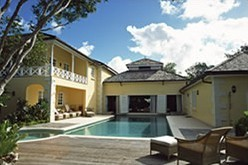 Detached Villa in St James, Sandy Lane