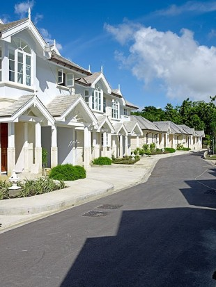Town House for sale in St James, Sandy Lane